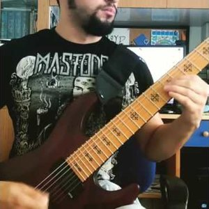 Nevermore - The Learning solo - YouTube
