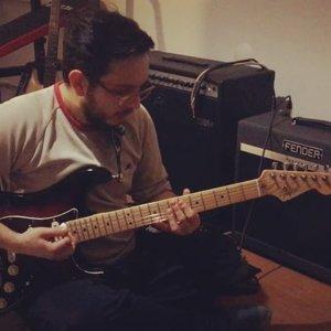 Fender Bassbreaker kısa 15 test sürüşü
