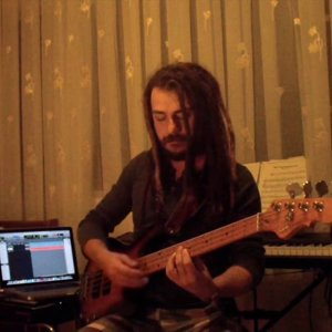 Mert Sever - Sex in a Pan (Victor Wooten Cover) - YouTube