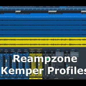 Reampzone Kemper Profiles Peavey 6505 Pack Metal Test - YouTube
