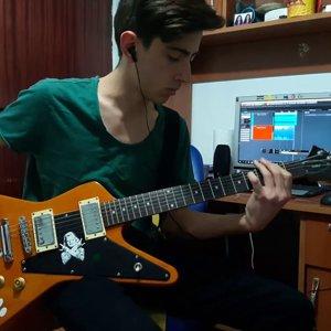 maNga - Beni Benimle Bırak (Guitar Cover) - YouTube