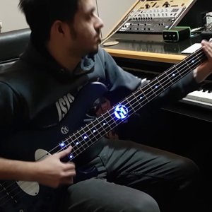 Ulaş Engin & Wojtek Pilichowski Slap Bass Cover! - YouTube