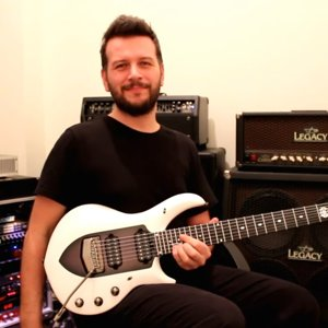 "Erdem Birgül - ""Moment of Betrayal"" Guitar Solo cover - YouTube"
