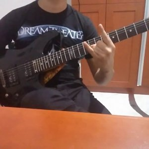Dream Theater - Fatal Tragedy (Outro Cover)