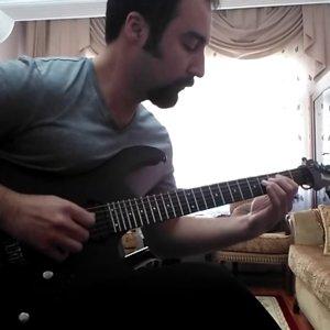 John Petrucci - Under a glass moon solo