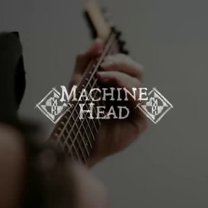Machine Head- All In Your Head - YouTube
