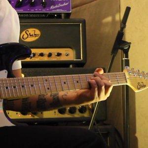Wampler Pinnacle Drive| Onur Taskan - YouTube
