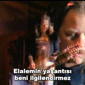 Metallica - Nothing Else Matters (Türkçe Altyazılı) TR - YouTube