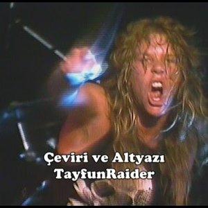 Metallica - Whiplash (Türkçe Altyazılı) TR - YouTube