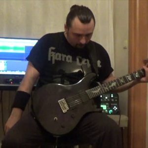 Testament Brotherhood of the Snake Guitar Cover - YouTube