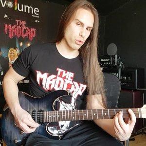 Modlara Uygun Altyapı Akorları | Gitar Dersi #4 - YouTube