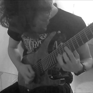 TRIVIUM - Of Prometheus and the Crucifix Solo - YouTube