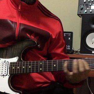 Murat ibze - Mateus Asato style country - YouTube