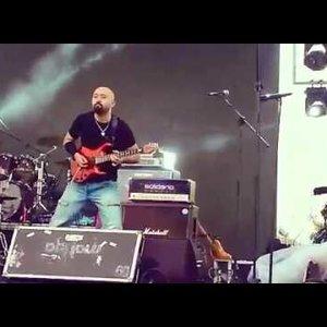 Beyefendi - Savatage Edge Of Thorns solo cover - YouTube