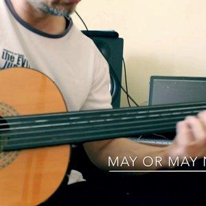 May oy may not (fretless guitar) - Murat ibze
