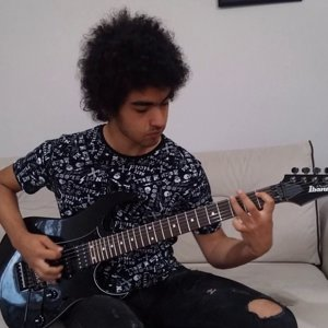 You Give Love A Bad Name - Bon Jovi Guitar Cover - YouTube