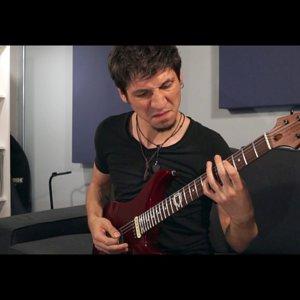 Matt Quasar - Demo - YouTube
