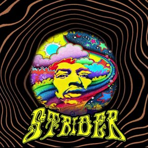 Strider- Voodoo Child Live At HaymatlosMekan (Jimi Hendrix Cover/Live Jam) - YouTube