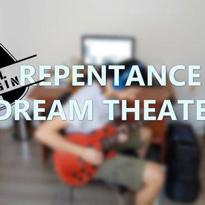 Dream Theater - Repentance Solo Cover - YouTube