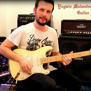 "Erdem Birgül ""Rising Force"" Guitar Solo - YouTube"