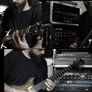 Mesa Triaxis & Single Rectifier Sound Test @ my homestudio! - YouTube