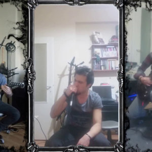 Lamb of God - Redneck (Guitar and vocal cover) - YouTube