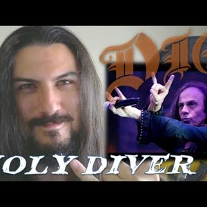 Holy Diver - Tribute to Ronnie James Dio - YouTube