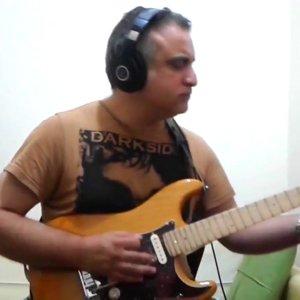 Joe Satriani - Flying in a Blue Dream COVER