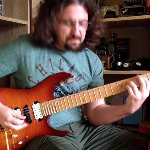 Dream Theater - Erotomania (cover by Distörşınlı Battaniye) - YouTube
