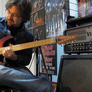 Dream Theater - Surrounded (cover by Distörşınlı Battaniye) - YouTube