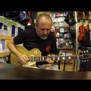 Arif DenizToker TOP 10 Rock Guitar Solos-Whitesnake - Is This Love Guitar Solo - YouTube