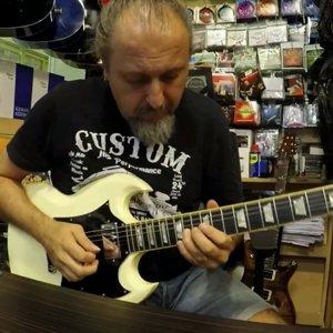 Arif DenizToker TOP 10 Rock Guitar Solos - Eagles Hotel California Guitar Solo - YouTube