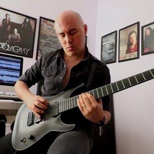 Murat Akça - Parhelion - YouTube