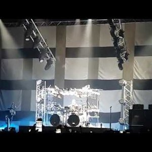 Dream Theater Mike Mangini Drum Solo 10 10 2017 İstanbul Live - YouTube
