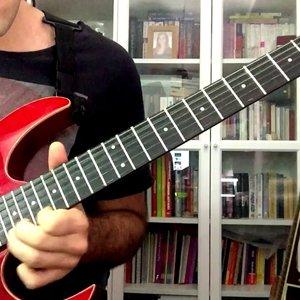 Metallica - Enter Sandman (Solo)