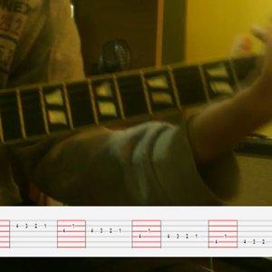 kolay ve etkili bir gitar egzersizi- penalama - parmak açma - ısınma (TAB'lı) - YouTube