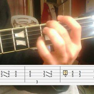 Gitar Dersi - Power Akorlara Giriş **Egzersiz 1** (TAB'lı) - YouTube