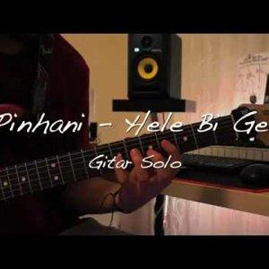 Pinhani-Hele Bi Gel (Gitar Solo) - YouTube
