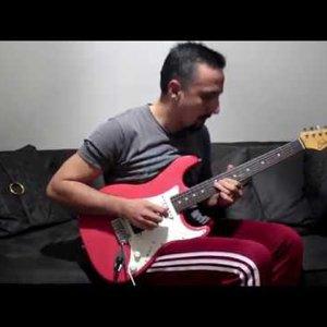 Cihan Çetindağ - Gitar Solo - YouTube