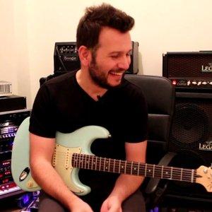 Erdem Birgul's Guitars & Amps