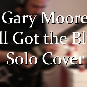 Gary Moore - Still Got the Blues Solo Cover (Two Notes Torpedo CAB + Ethos Overdrive)