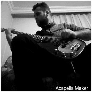 Metallica seek and destroy overdrive bass