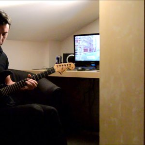 Pink Floyd - Comfortably Numb [Solo Cover] - YouTube