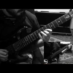 Testament - Return To Serenity solo cover - YouTube