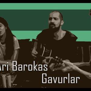 Ari Barokas - Gavurlar (cover) - YouTube