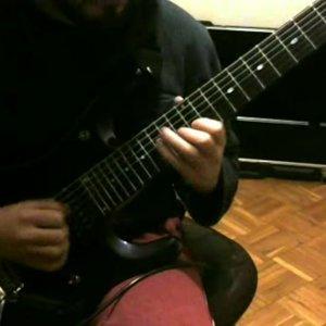 In Flames - December Flower solo - Meriç Gençtürk - YouTube