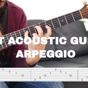 Akustik Gitar Arpejerlinin Gelişimi İçin En iyi Şarkı