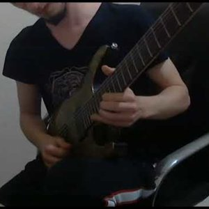 Shredding on Killswitch Engage - In Due Time