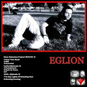 Eglion Debut Album