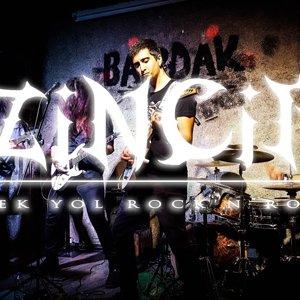 Zincir - Tek Yol Rock'n Roll @ Bardak Alsancak ( Canlı )